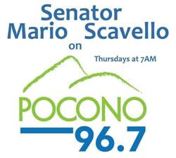 Senator Scavello